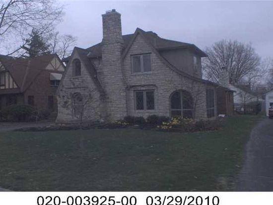 978 Vernon Rd, Columbus, OH 43209
