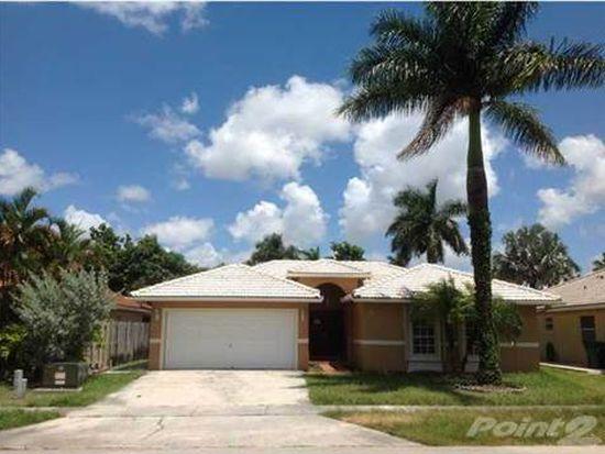 14775 SW 178th Ter, Miami, FL 33187