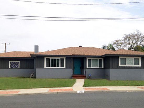 5721 Breton Way, San Diego, CA 92120