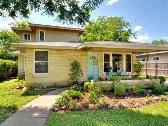 5214 Grover Ave, Austin, TX 78756