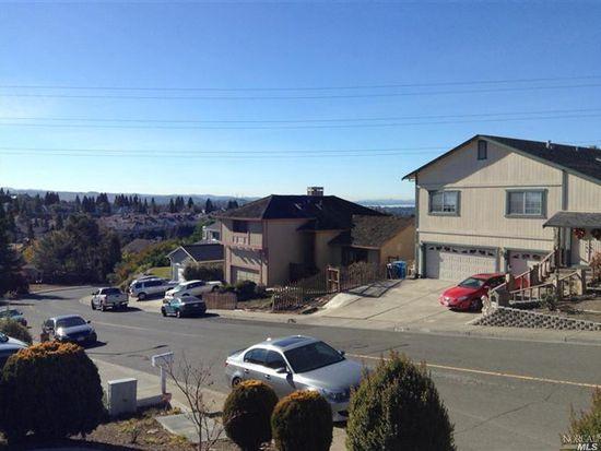 575 Birkdale Dr, Vallejo, CA 94591