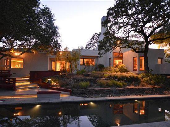 8080 Foothill Ranch Rd, Santa Rosa, CA 95404