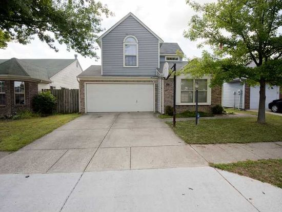 5664 Buttercup Way, Indianapolis, IN 46254