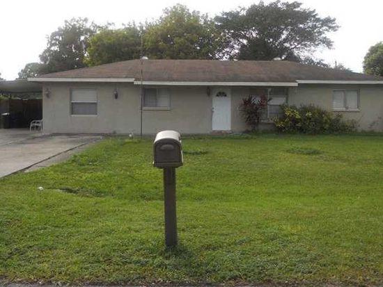 2511 Cartegena Ave, Fort Myers, FL 33905