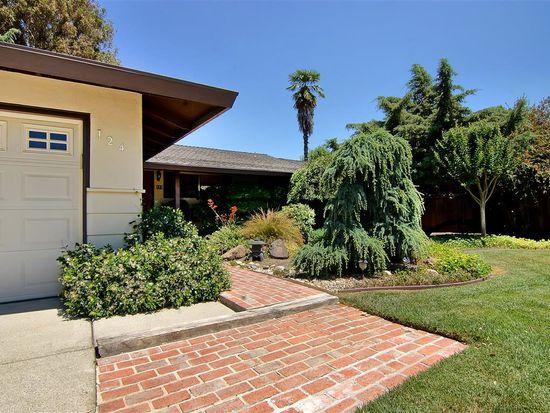 124 Mills Pl, San Ramon, CA 94583