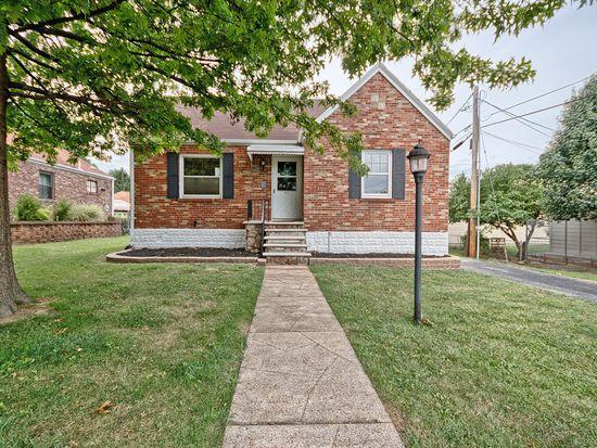 707 Reed Ave, Saint Louis, MO 63125