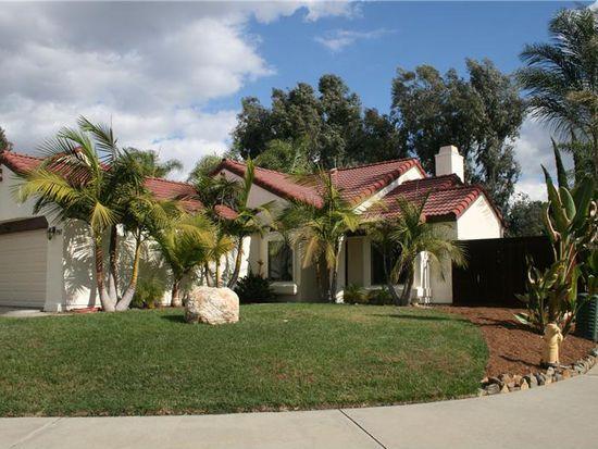 797 Crestview Ct, San Marcos, CA 92078