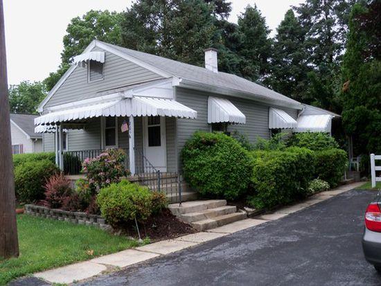 1801 Portland Ave, West Lawn, PA 19609