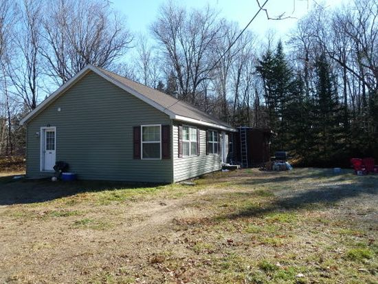 316 S Shore Rd, Old Forge, NY 13420