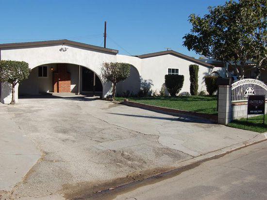 17919 E Kelby St, Covina, CA 91722