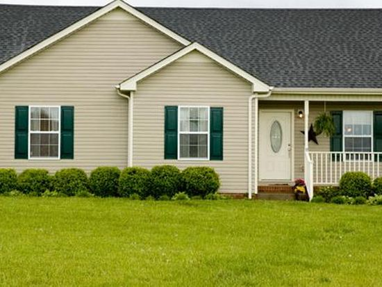 5948 Fred Perry Rd, Springfield, TN 37172