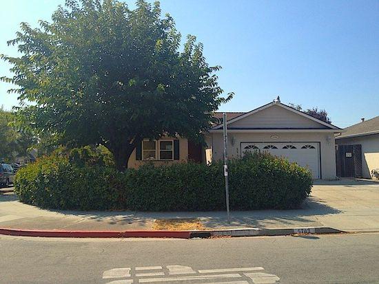 5783 Calpine Dr, San Jose, CA 95123
