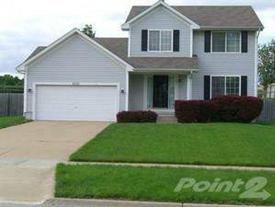 6131 Pommel Pl, West Des Moines, IA 50266