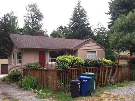 2719 NE 92nd St, Seattle, WA 98115
