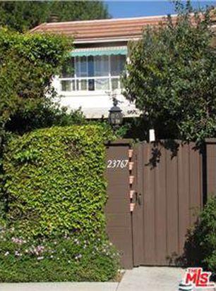 23767 Burbank Blvd, Woodland Hills, CA 91367