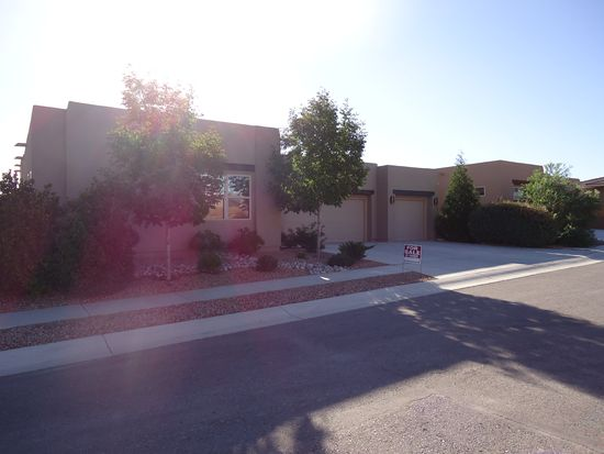 4604 Cayetana Pl NW, Albuquerque, NM 87120