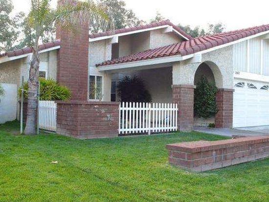 24622 Paseo Vendaval, Lake Forest, CA 92630