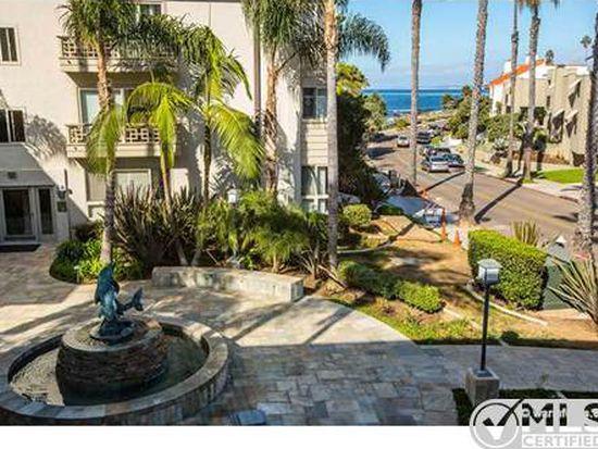 220 Coast Blvd UNIT 2D, La Jolla, CA 92037