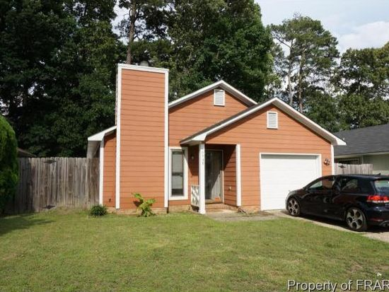 6948 Timberwood Dr, Fayetteville, NC 28314