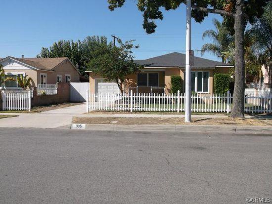 335 S Orange Ave, Azusa, CA 91702