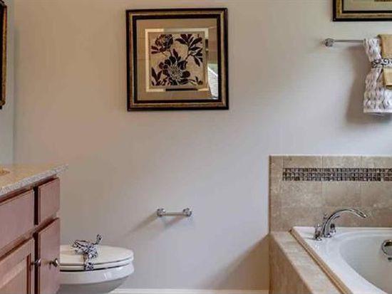 Venice - Loudoun Crossing Single-Family Homes by Ryan Homes