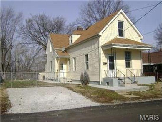 257 Baumann Ave, Saint Louis, MO 63125