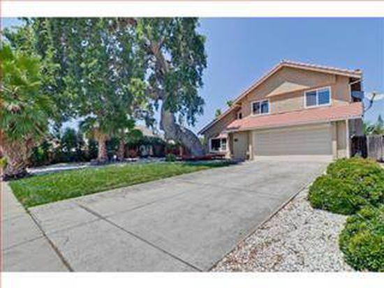 2937 Silverland Ct, San Jose, CA 95135