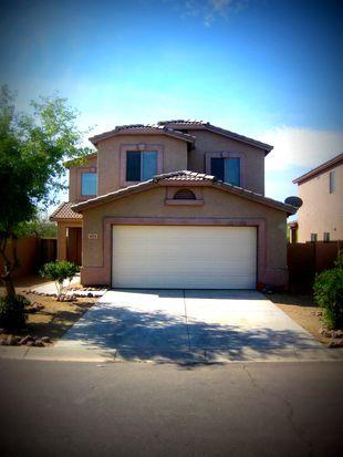 1415 E Leaf Rd, San Tan Valley, AZ 85140