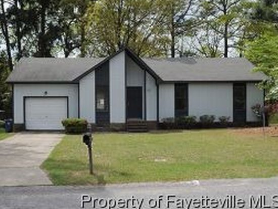 936 Kennesaw Dr, Fayetteville, NC 28314