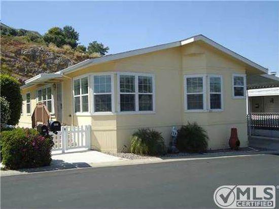 9500 Harritt Rd SPC 131, Lakeside, CA 92040
