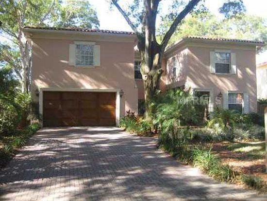 207 S Cooper Pl, Tampa, FL 33609