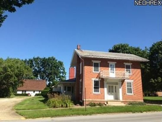 171 W Main St, Smithville, OH 44677