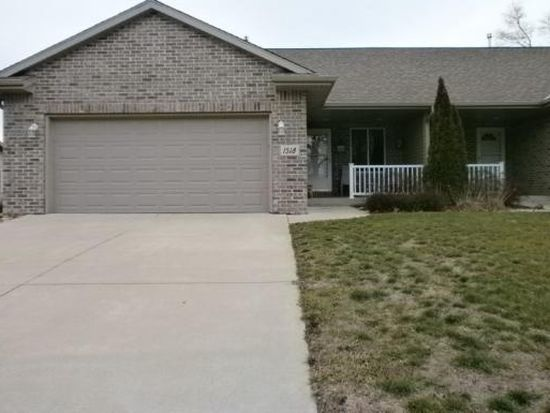 1518 Utah St, Watertown, WI 53094