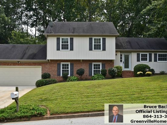 17 Olde Orchard Ln, Greenville, SC 29615