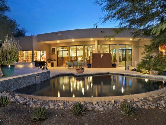 4840 N Avenida De Castilla, Tucson, AZ 85718