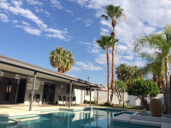 403 N Orchid Tree Ln, Palm Springs, CA 92262