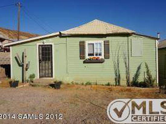 70 Pittsburg Ave, Bisbee, AZ 85603