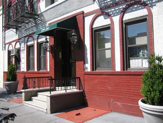 339 E 12th St APT 12, New York, NY 10003