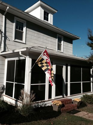 4 German St, Annapolis, MD 21401