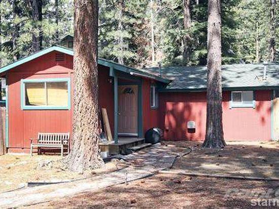 1223 Margaret Ave, South Lake Tahoe, CA 96150