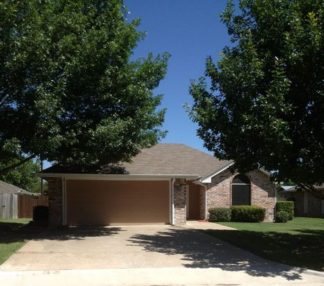 205 Modene Ave, Waxahachie, TX 75165