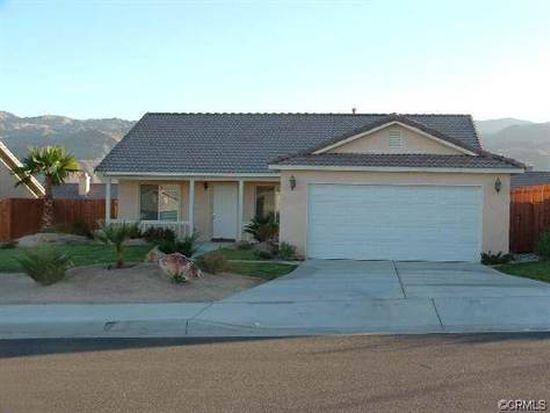 71529 Sunnyvale Dr, Twentynine Palms, CA 92277
