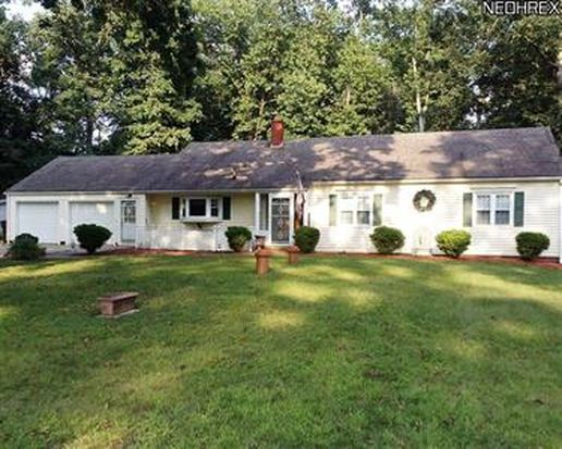 5785 Weaver Rd, New Franklin, OH 44319