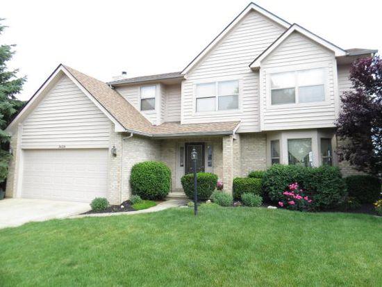 5654 Davidson Rd, Hilliard, OH 43026