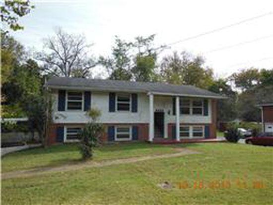 239 Margo Ln, Nashville, TN 37211