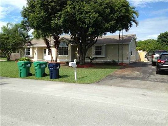 15240 SW 151st Ave, Miami, FL 33187