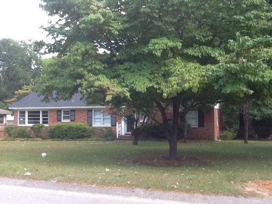 836 Byron Rd, Columbia, SC 29209