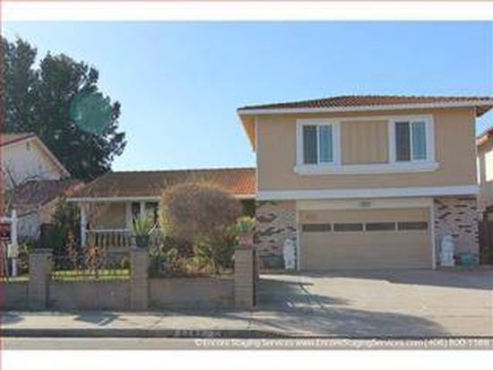 1141 Summerdale Dr, San Jose, CA 95132