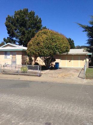 200 Mcgrue Ave, Vallejo, CA 94589