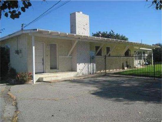 27201 Orange Ave, Redlands, CA 92373